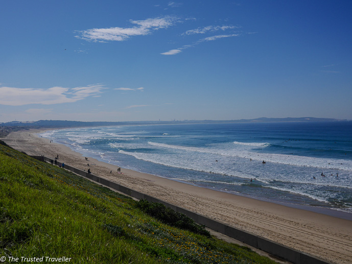 Cronulla Beach - 5 Reasons Why I Love Sydney - The Trusted Traveller