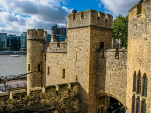 Tower of London - London: 60 Things to See & Do - The Trusted Traveller