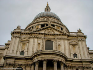 St Paul's Cathedral - London: 60 Things to See & Do - The Trusted Traveller