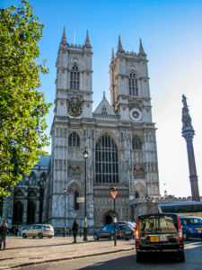 Westminister Abbey - London: 60 Things to See & Do - The Trusted Traveller