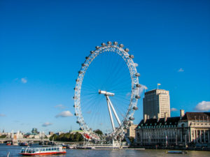 The London Eye - London: 60 Things to See & Do - The Trusted Traveller