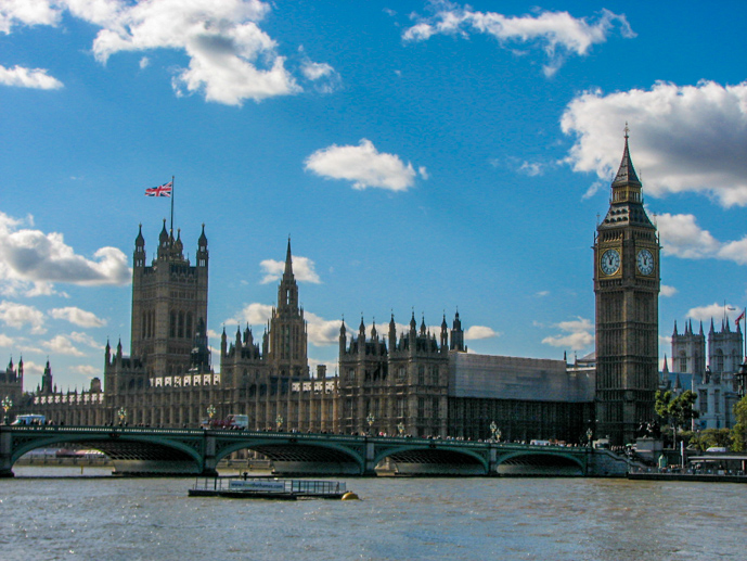 London: 60 Things to See and Do (Part 1)