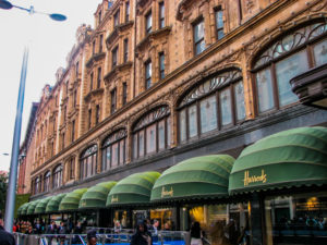 Harrods - London: 60 Things to See & Do - The Trusted Traveller