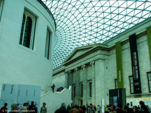 The British Museum - London: 60 Things to See & Do - The Trusted Traveller