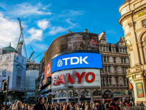 Piccadilly Circus - London: 60 Things to See & Do - The Trusted Traveller