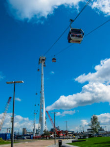 Emirates Air Line - London: 60 Things to See & Do - The Trusted Traveller