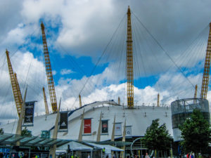 The O2 Arena - London: 60 Things to See & Do - The Trusted Traveller