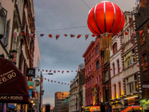 Chinatown London - London: 60 Things to See & Do - The Trusted Traveller