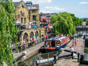 Regents Canal - London: 60 Things to See & Do - The Trusted Traveller