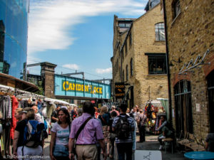 Camden Markets - London: 60 Things to See & Do - The Trusted Traveller