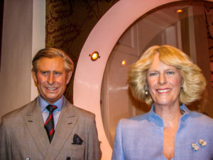 Get Upclose with Charles and Camilla at Madam Tussards - London: 60 Things to See & Do - The Trusted Traveller
