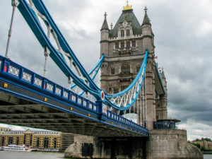 Tower Bridge - London: 60 Things to See & Do - The Trusted Traveller