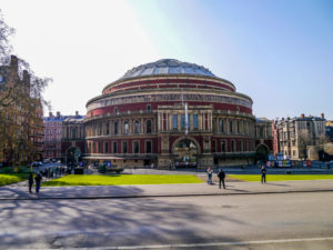 Royal Albert Hall - London: 60 Things to See & Do - The Trusted Traveller