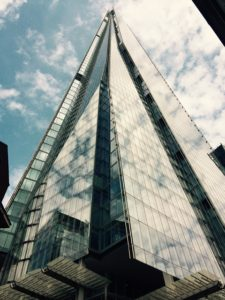 The Shard - London: 60 Things to See & Do - The Trusted Traveller