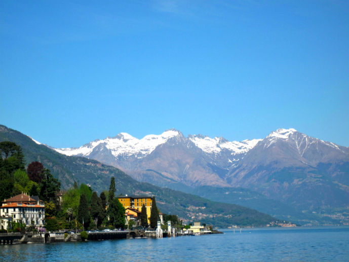 Torno on Lake Como the best things to do