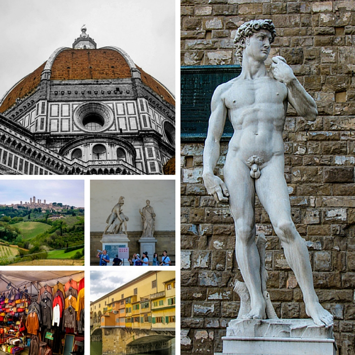 Florence - The Best of Italy by Train: A Two Week Itinerary - The Trusted Traveller