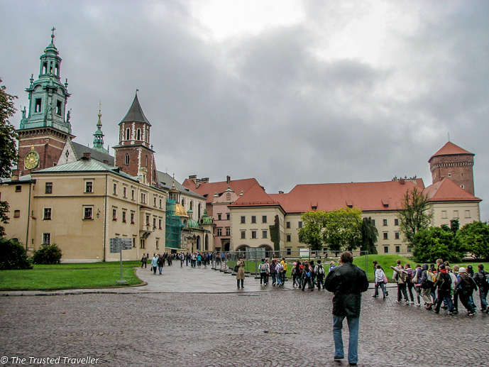 Wawel Castle - Things to Do in Krakow, Poland - The Trusted Traveller