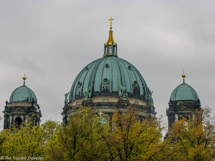 Berliner Dom - Things to Do in Berlin - The Trusted Traveller