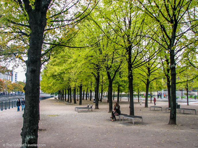 Unter den Linden - Things to Do in Berlin - The Trusted Traveller