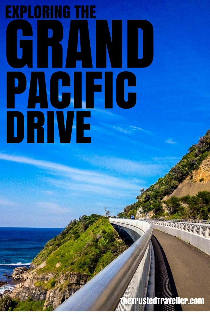 Exploring the Grand Pacific Drive on the NSW South Coast of Australia - The Trusted Traveller
