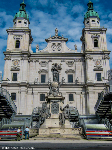 Salzburg Cathedral - Things to Do in Salzburg - The Trusted Traveller