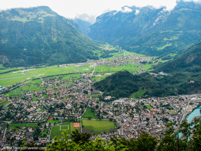 Things to Do in Interlaken, Switzerland - The Trusted ...