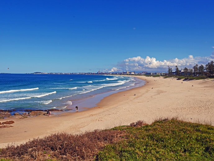 Norhtbeach, Wollongong - Exploring the Grand Pacific Drive - The Trusted Traveller
