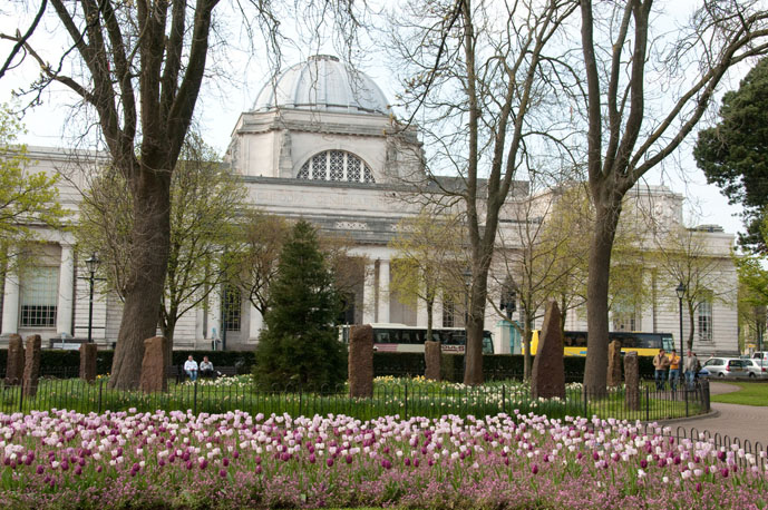 National Museum Cardiff - Things to Do in Cardiff - The Trusted Traveller