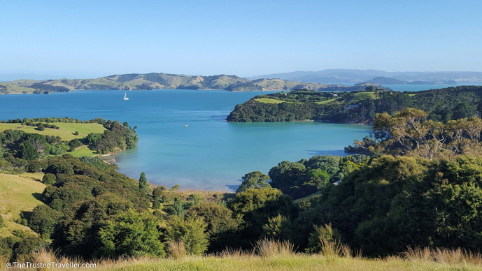 Waiheke Island - Things to Do in Auckland - The Trusted Traveller