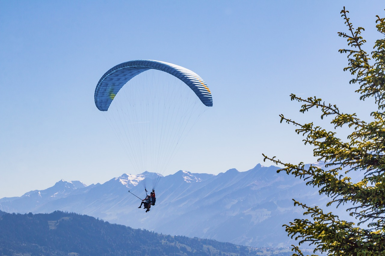 Things to Do in Interlaken - The Trusted Traveller