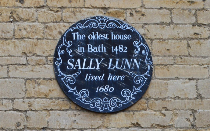 Sally Lunn's - Things to Do in Bath - The Trusted Traveller