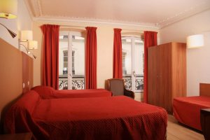 Hotel Marignan - Where to Stay in Paris