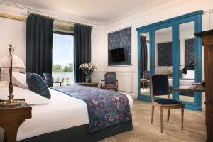 Hotel Negresco - Where to Stay in Nice