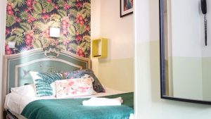 Hotel des Dames - Where to Stay in Nice