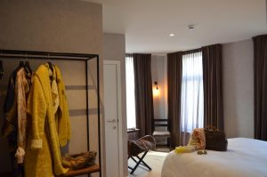 Monsieur Maurice - Where to Stay in Bruges