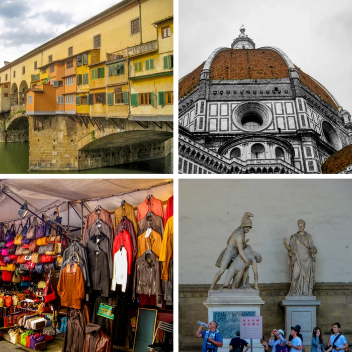 Some of the things to see and do in Florence, Italy - One Month Europe Itinerary for First Timers - The Trusted Traveller