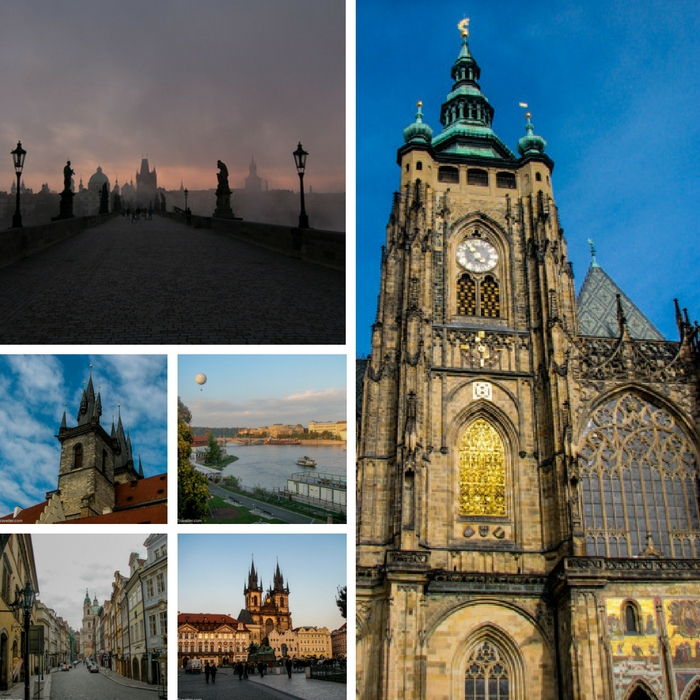Experience the magic and beauty of Prague in the Czech Republic - One Month Europe Itinerary for First Timers - The Trusted Traveller