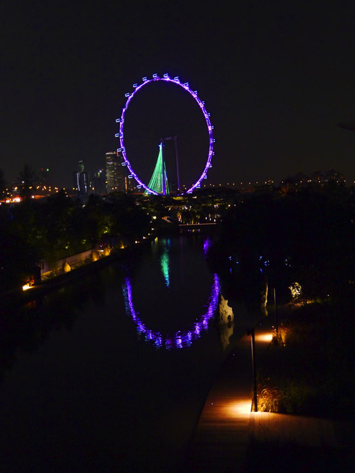 Singapore Flyer - Things to Do in Singapore - The Trusted Traveller