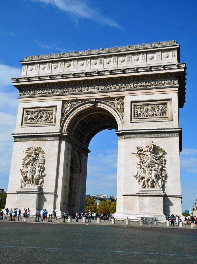 Gate  Travel Reviews France