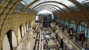 Musee d'Orsay - 30 Things to Do in Paris - The Trusted Traveller