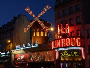 Moulin Rouge - 30 Things to Do in Paris - The Trusted Traveller
