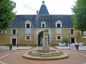 Chateau de la Menaudiere, The Loire Valley, France - Where to Stay - The Trusted Traveller