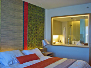 A room at the Pathumwan Princess in Bangkok - Where to Stay - The Trusted Traveller