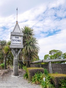 The Store at Kekerengu - Driving from Christchurch to Marlborough - The Trusted Traveller