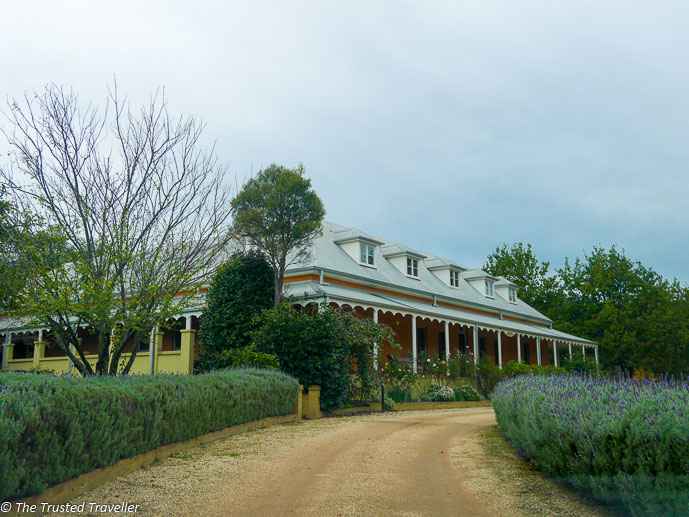 Fitzroy Inn, my pick of where to stay in the Southern Highlands - Things to Do in The Southern Highlands - The Trusted Traveller