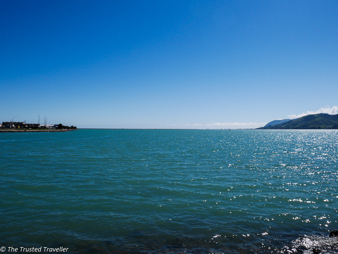Tasman Bay, Nelson - Driving New Zealand's Wild West Coast - Things to See & Do - The Trusted Traveller