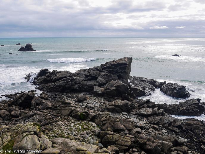 Cape Foulwind - Driving New Zealand's Wild West Coast - Things to See & Do - The Trusted Traveller