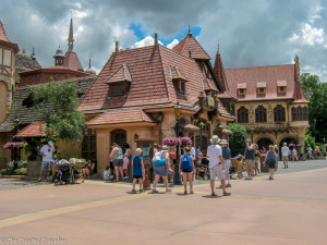 Germany at Epcot - Guide to the Orlando Theme Parks - The Trusted Traveller