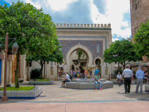 Morocco at Epcot - Guide to the Orlando Theme Parks - The Trusted Traveller