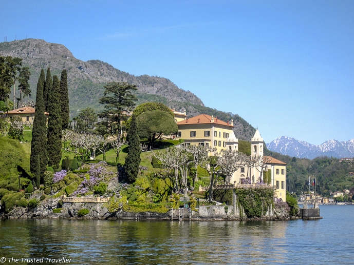 Lake Como - Italy Travel Guide - The Trusted Traveller
